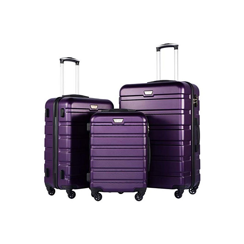 Alliance travel luggage personalized for outdoor-1