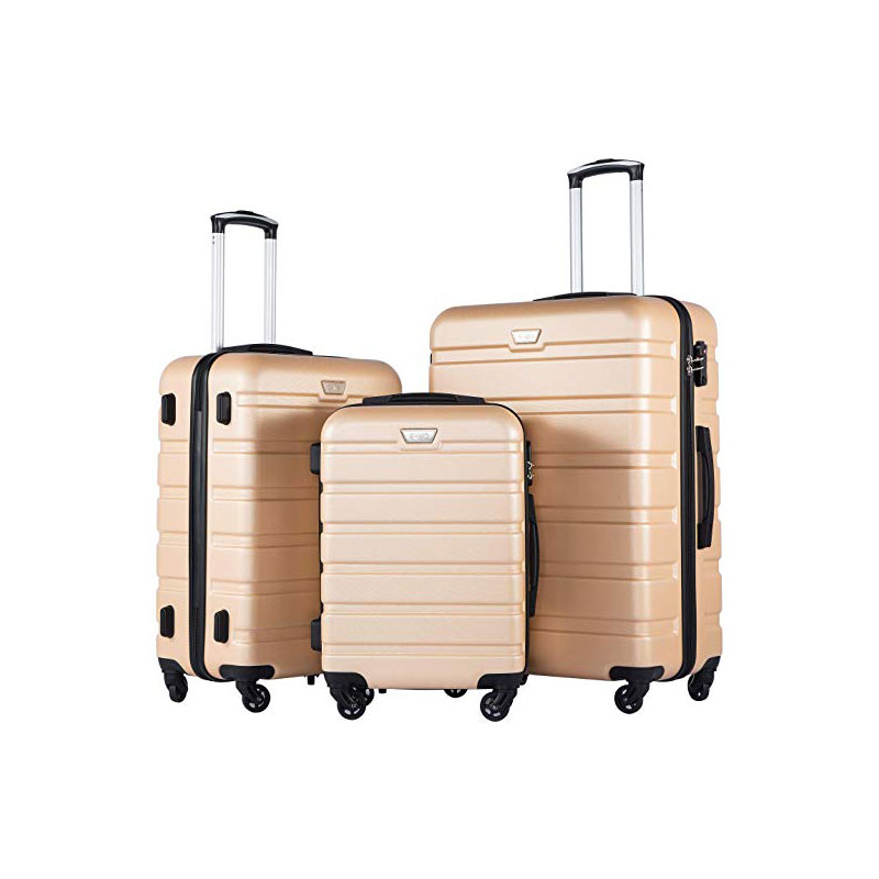 Alliance travel luggage personalized for outdoor-2