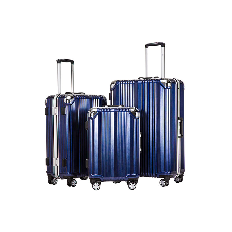 Alliance travel luggage wholesale for vacation-2