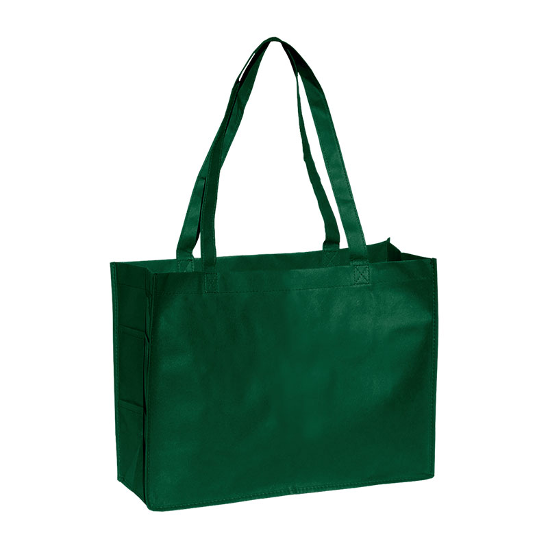 Alliance durable personalized tote bags customized for books-1