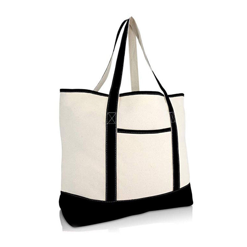 Shoulder Cotton bag