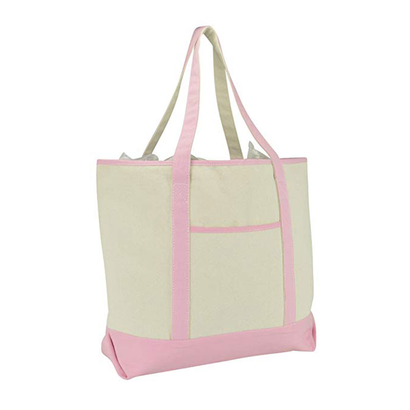 quality personalized tote bags from China for books-1