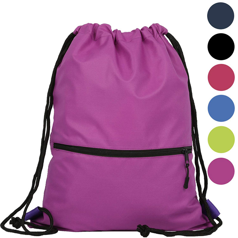 Alliance excellent drawstring bags factory for girls-2