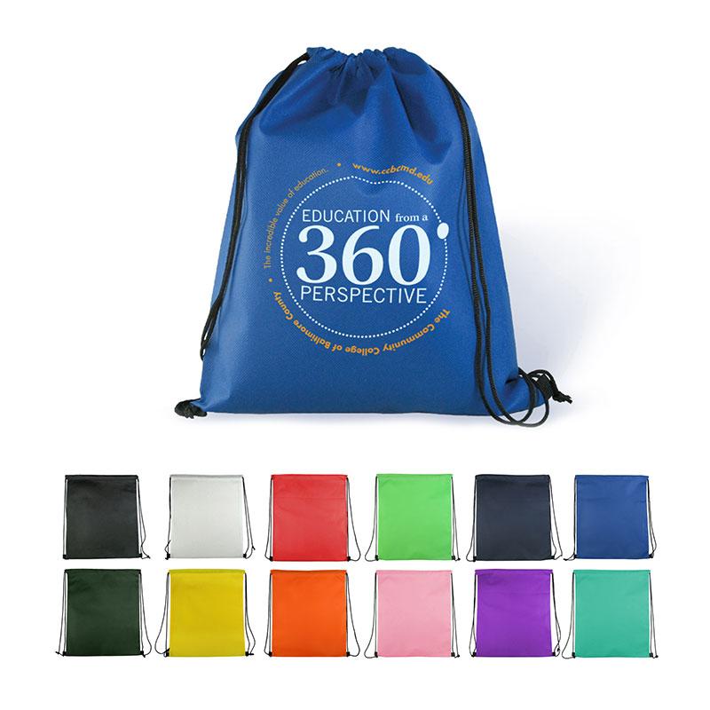 Alliance excellent drawstring pouch design for children-1