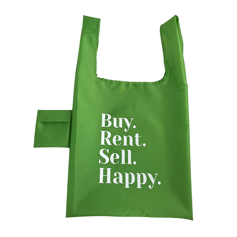 Alliance excellent foldable shopping bag design for mall-1