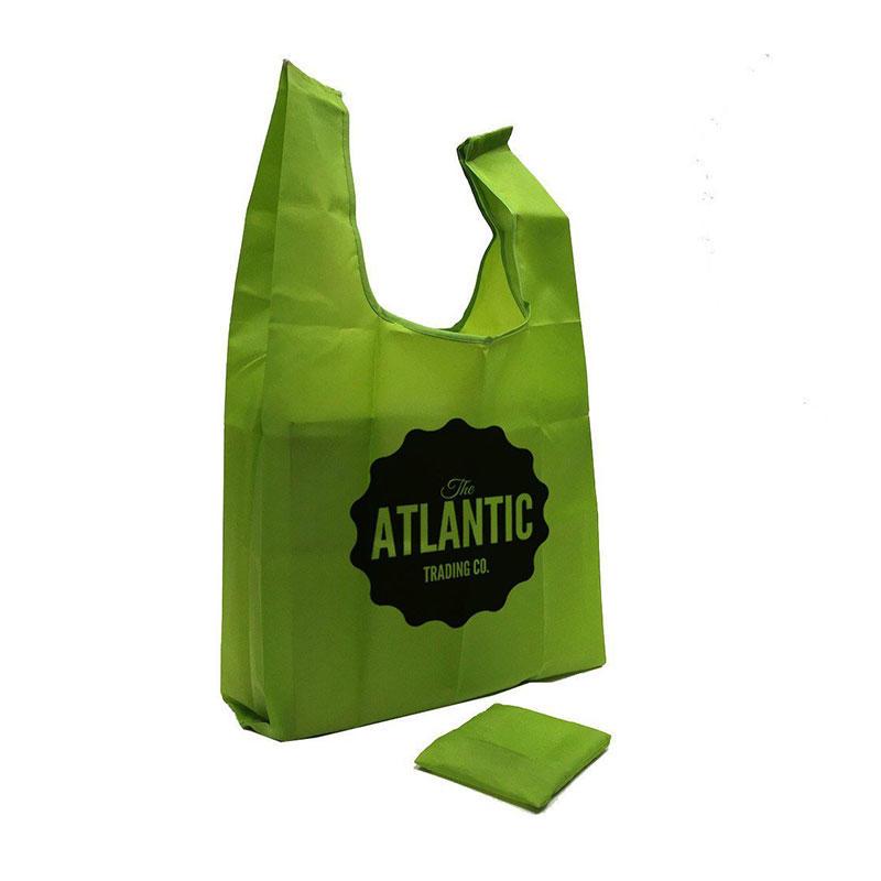 Nylon Foldable Carry Bag