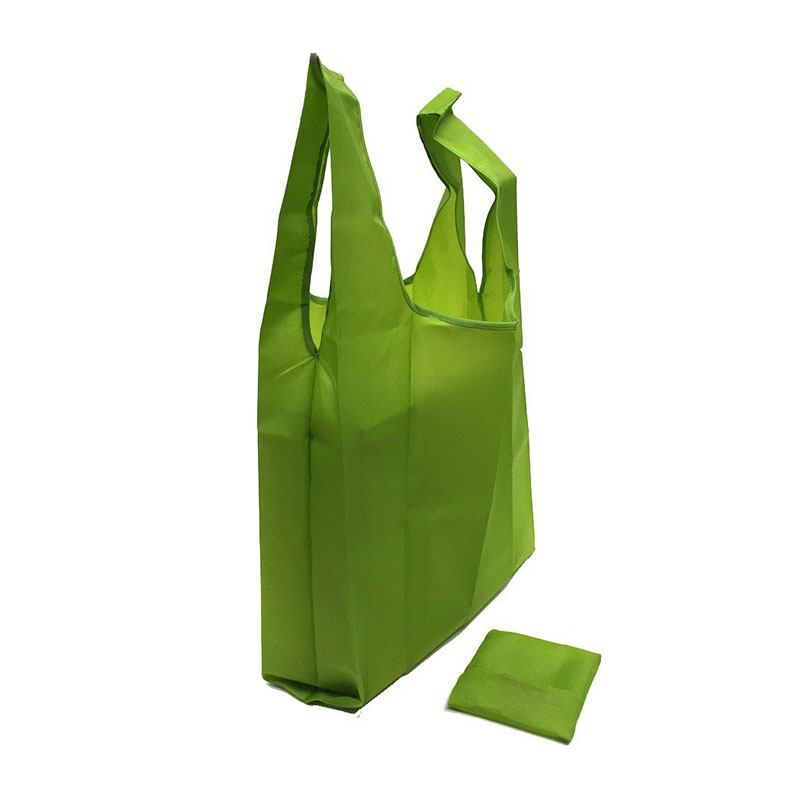 Alliance excellent foldable shopping bag design for mall-2