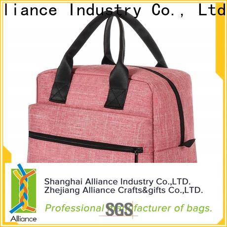 Alliance adjustable lunch cooler bag inquire now for children