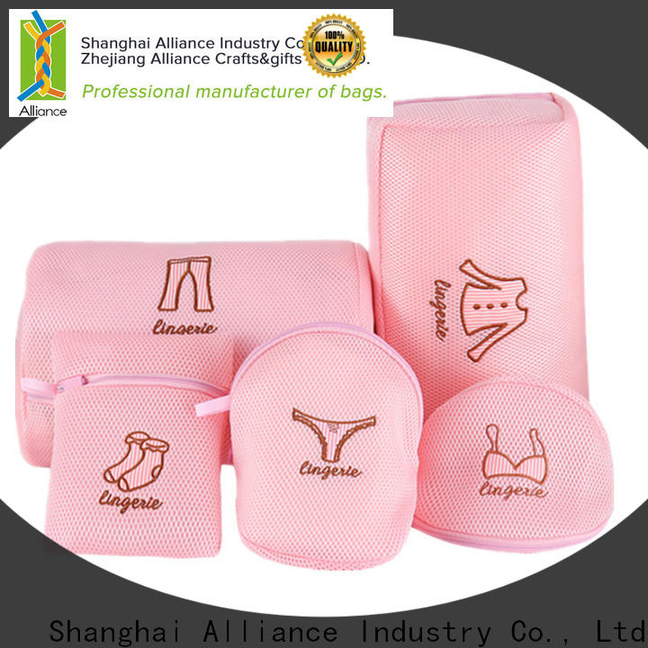 quality mesh bags supplier for packaging