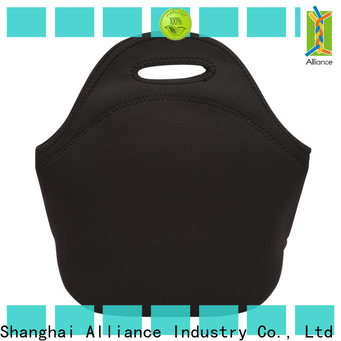 Alliance hot selling lunch bag manufacturer for beach