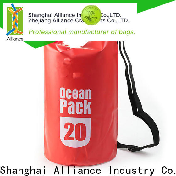 Alliance quality dry sack series for rafting