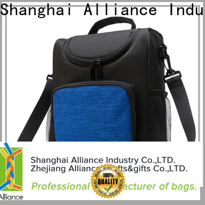 Alliance insulated lunch box cooler bag with good price for picnics