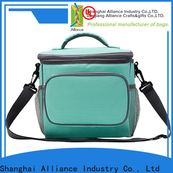 Alliance cost-effective lunch cooler bag factory for children