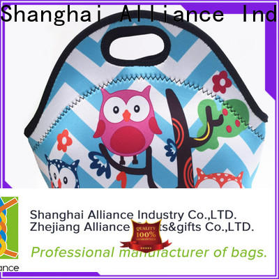 Alliance large lunch bags for kids customized for food