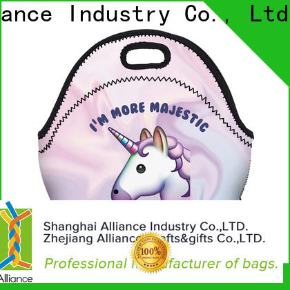 quality insulated lunch bags from China for picnic