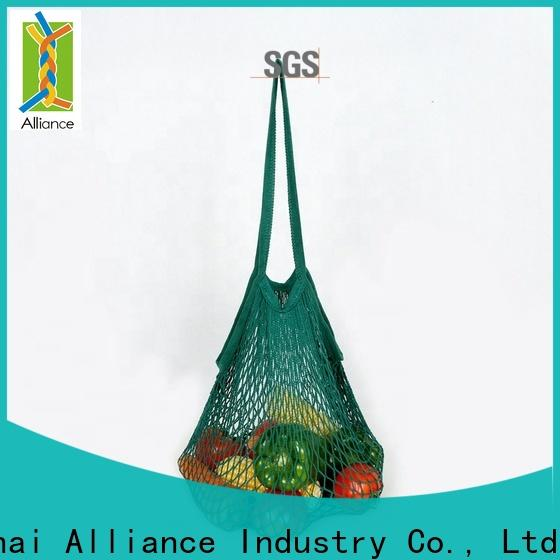 Alliance professional laundry net bag factory price for packaging