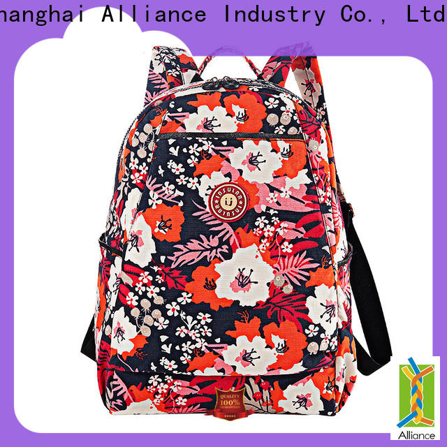 Alliance baby diaper bags series for wet cloth