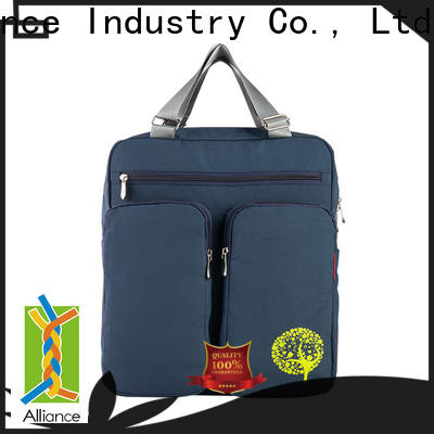 Alliance diaper backpack manufacturer for girls