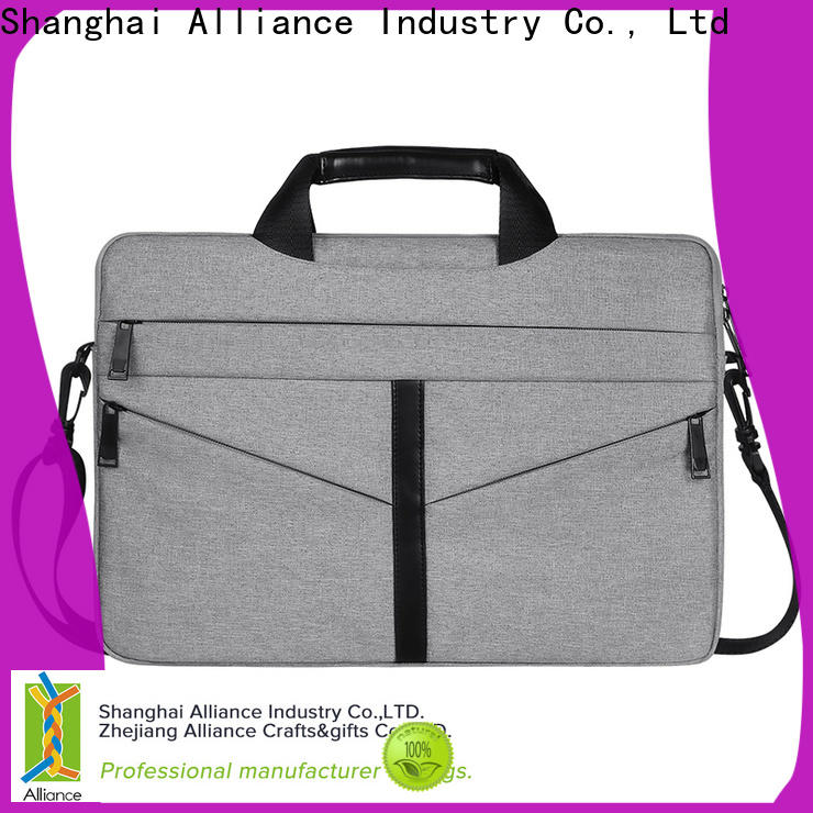 Alliance premium laptop bags supplier for toshiba