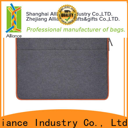 Alliance quality laptop sleeve personalized for asus