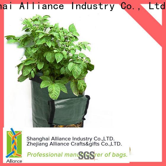 Alliance elegant garden waste bags design for vegetable