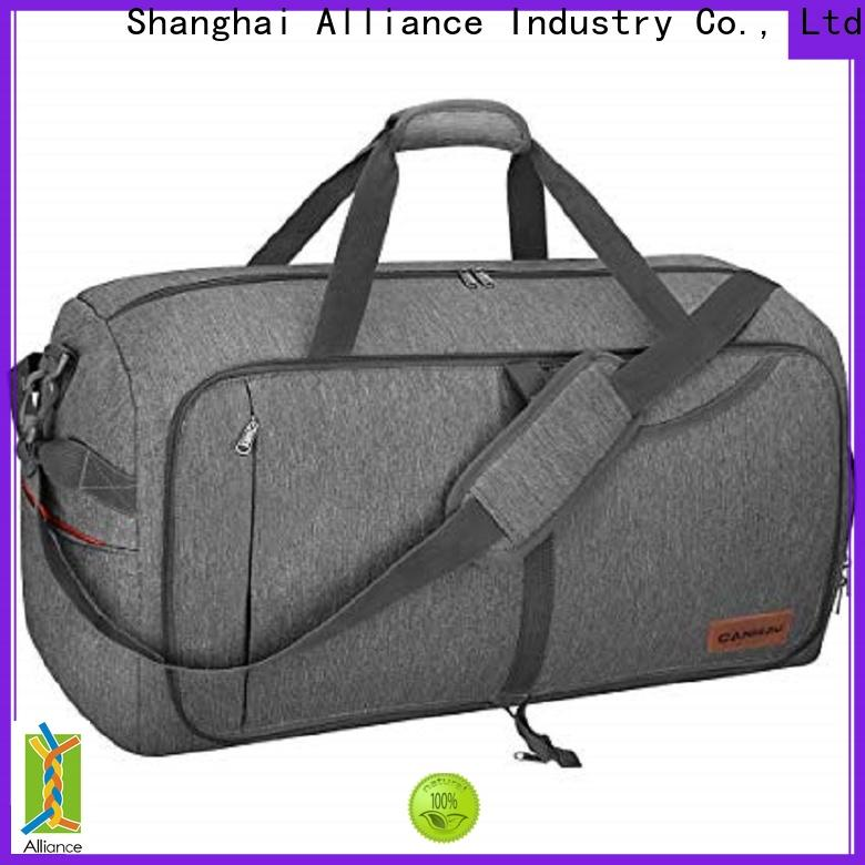 reliable carry on duffel bag from China for gym