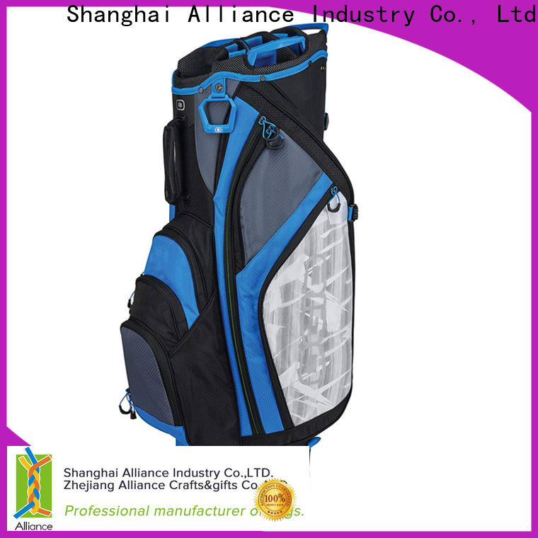 single golf stand bags series for women