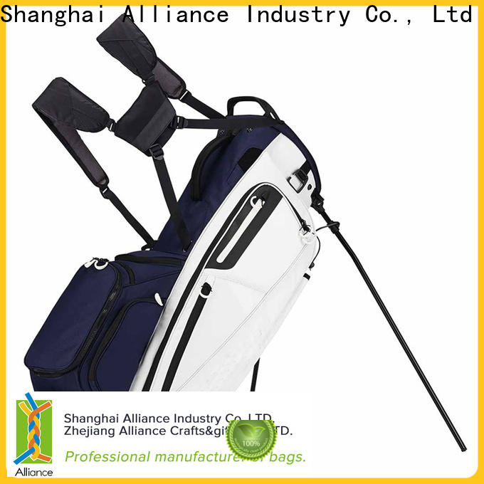 Alliance golf cart bags customized for women
