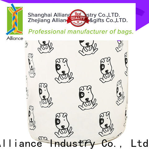 Alliance storage bags factory for luggage