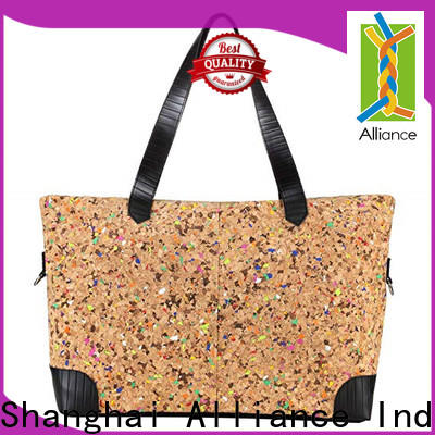Alliance reliable personalized tote bags directly sale for women