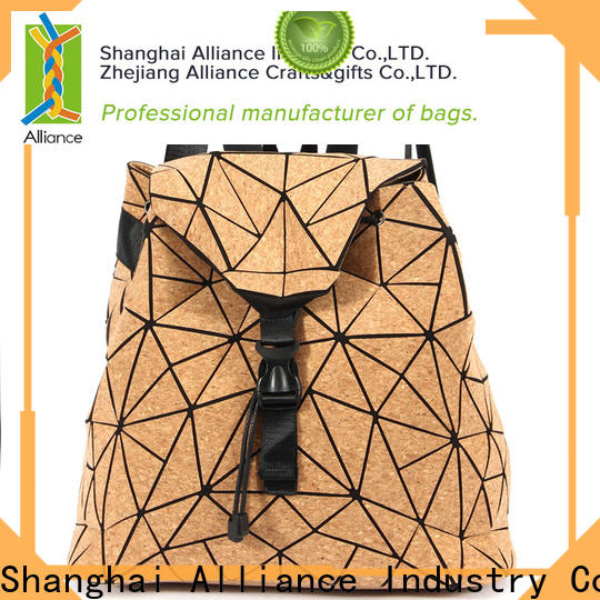 Alliance quality backpack factory inquire now for camping