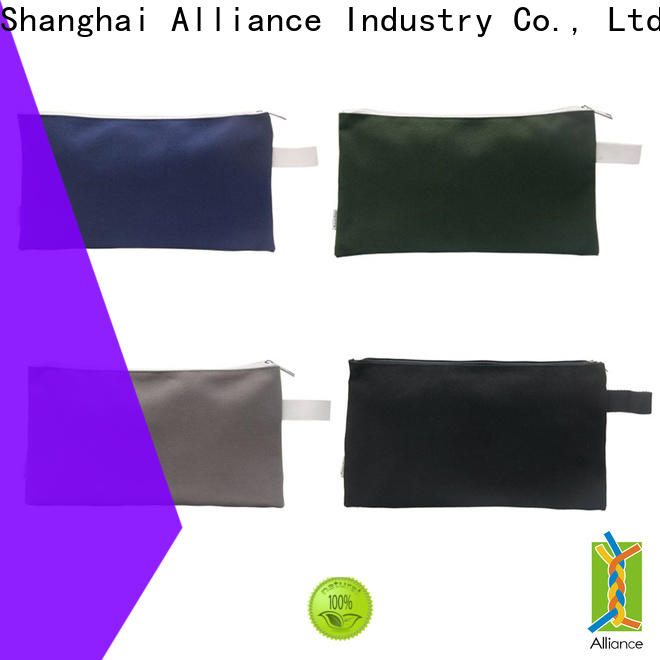 Alliance pencil bag wholesale for pencil