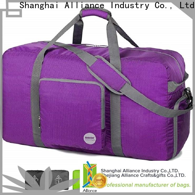 Alliance practical carry on duffel bag series for women