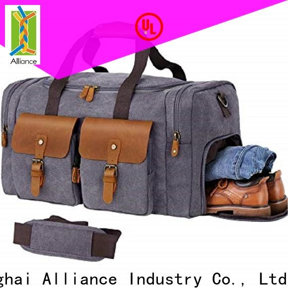durable carry on duffel bag directly sale for sports