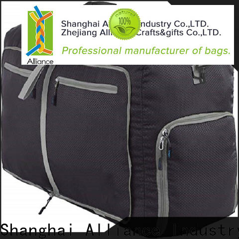 hot selling travel duffel bags from China for women