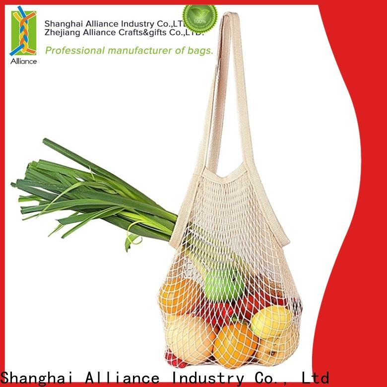 professional mesh bags personalized for packaging