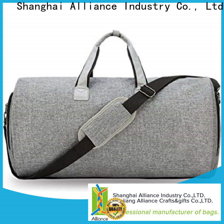 Alliance reliable waterproof duffel bag directly sale for women