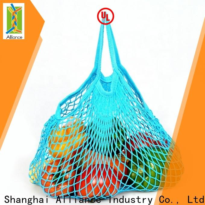 Alliance mesh laundry bags wholesale for outdoor