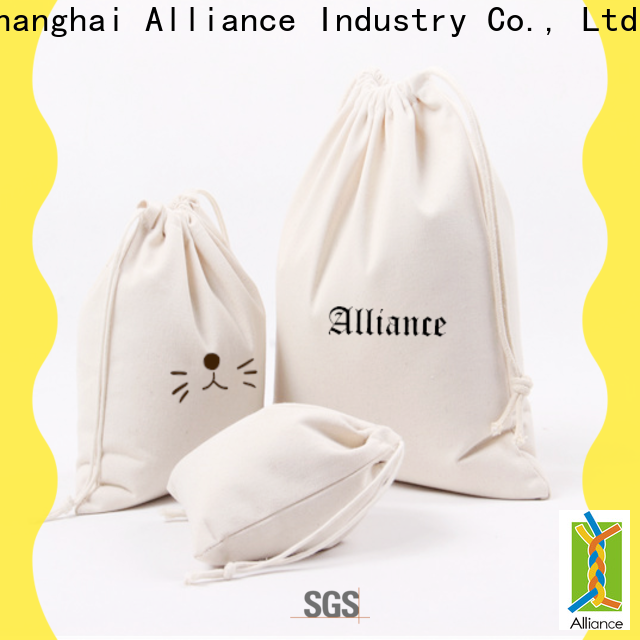 elegant cotton drawstring bags inquire now for sport