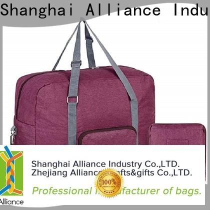 quality carry on duffel bag directly sale for tirp