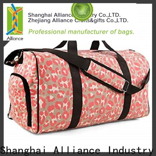 hot selling waterproof duffel bag from China for tirp