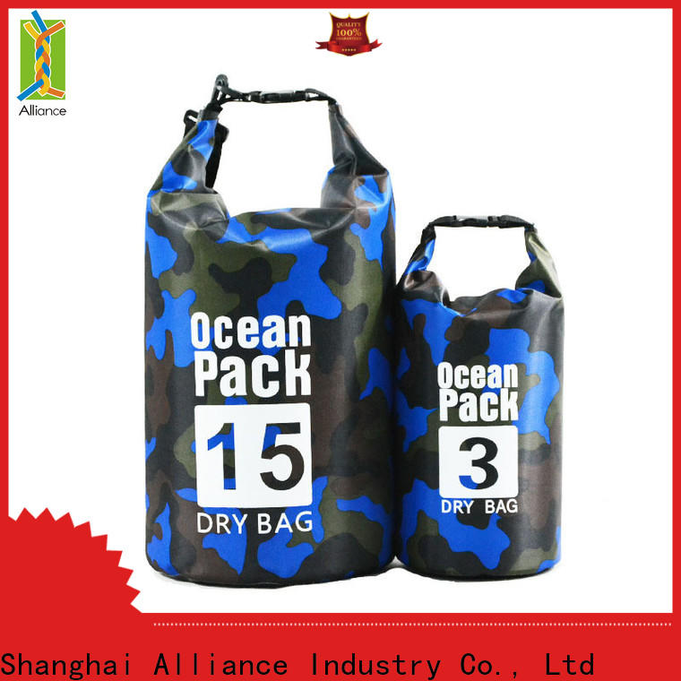 durable dry bag from China for hiking