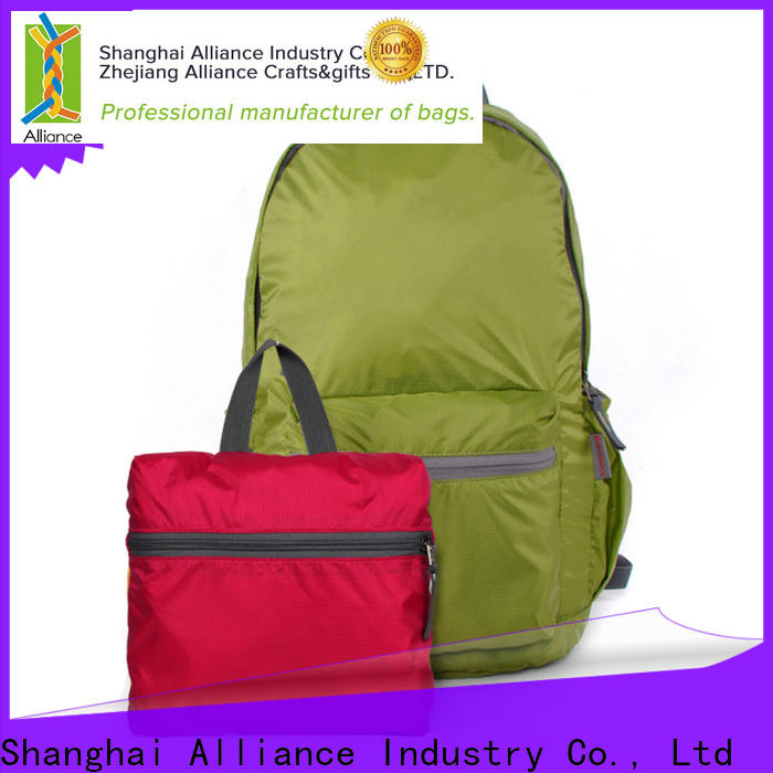 brown backpack factory factory for men