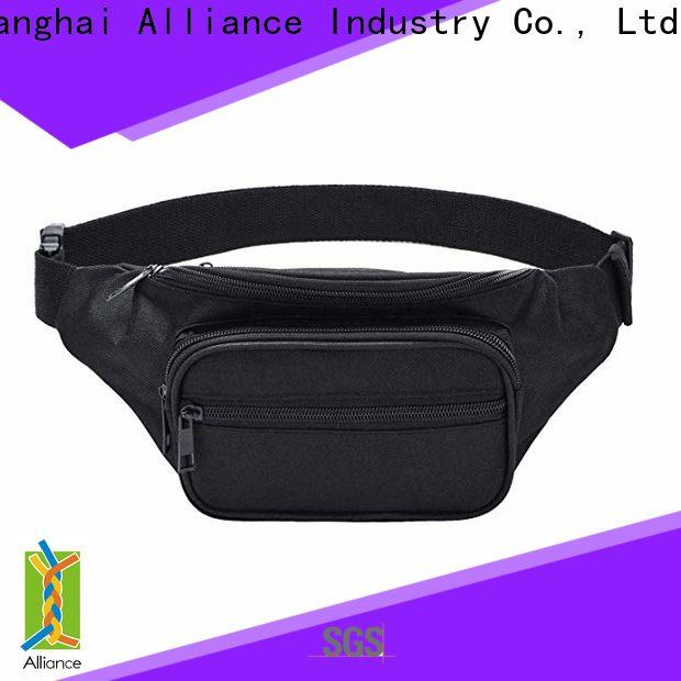 Alliance fishing waist bag wholesale for outdoor