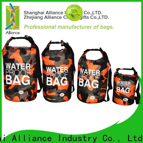 Alliance dry bag backpack directly sale for fishing