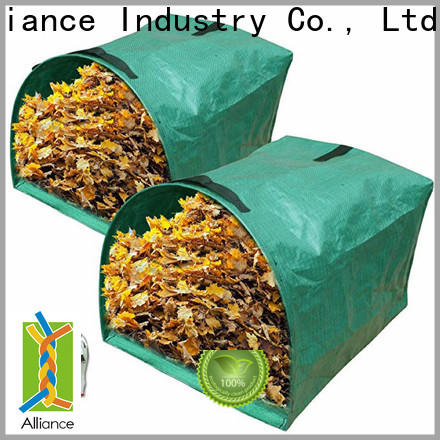 Alliance approved garden grow bags factory for tomata
