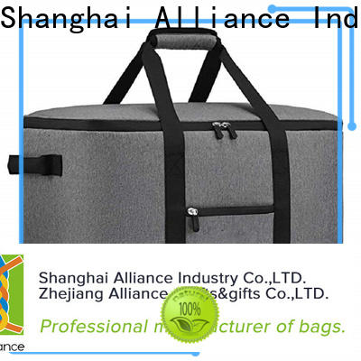 Alliance collapsible cooler inquire now for meal
