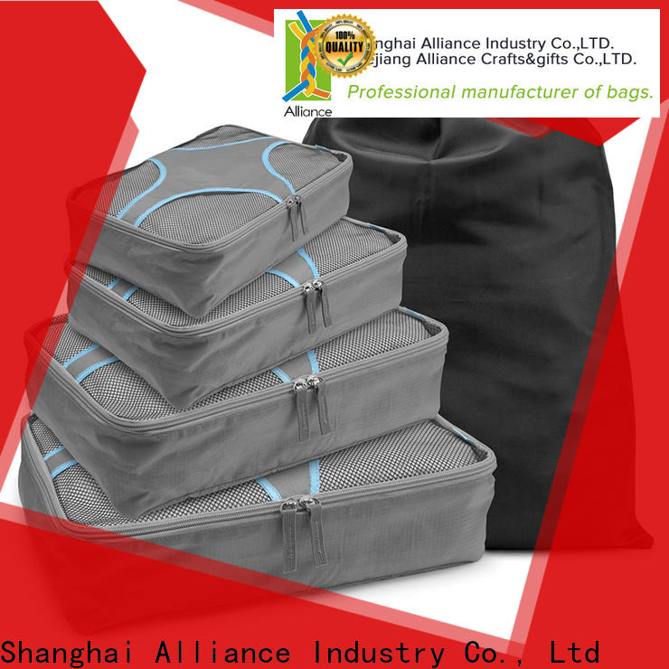 cosmetic clothes storage bags with good price for travel