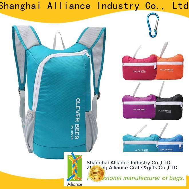 excellent backpack manufacturers with good price for fishing