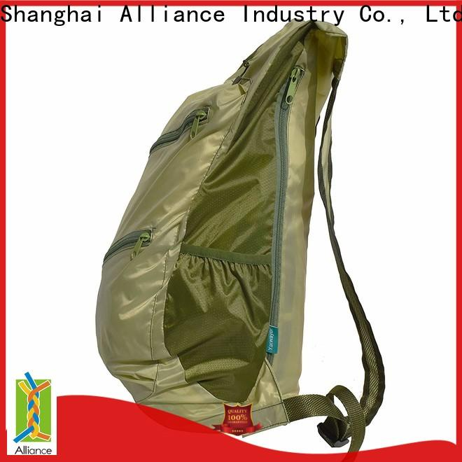 Alliance backpacks for men factory for men